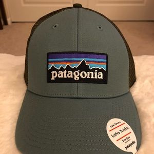 New!! Patagonia LoPro Trucker Hat